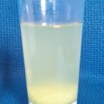 stärkeres Ingwerwasser